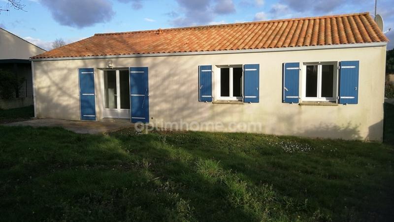 Maison individuelle de 94  m2 - Le Poiré-sur-Vie (85170)