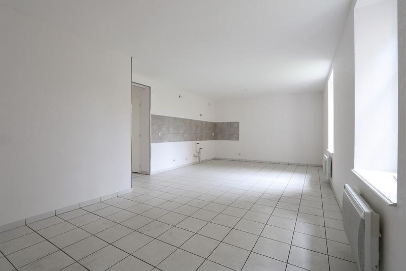 Appartement en résidence de 80  m2 - Thionville (57100)