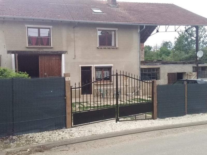 Maison de caractère de 210  m2 - Champlitte (70600)