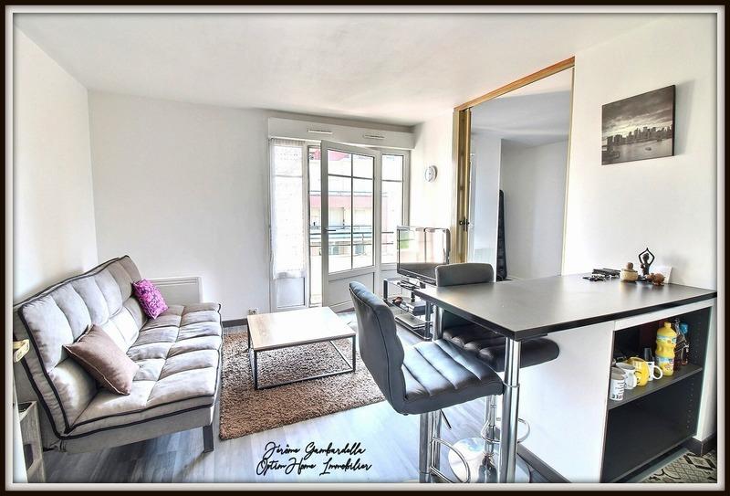 Appartement de 35  m2 - Carrières-sous-Poissy (78955)