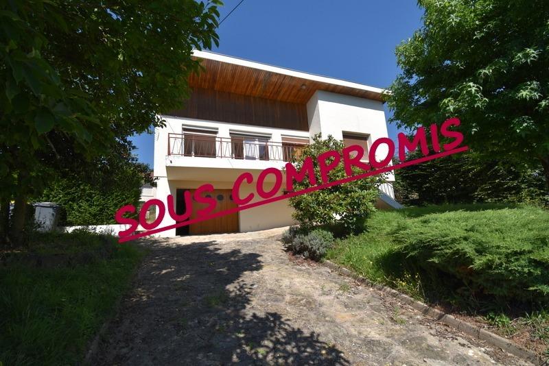 Maison individuelle de 80  m2 - Sanvignes-les-Mines (71410)