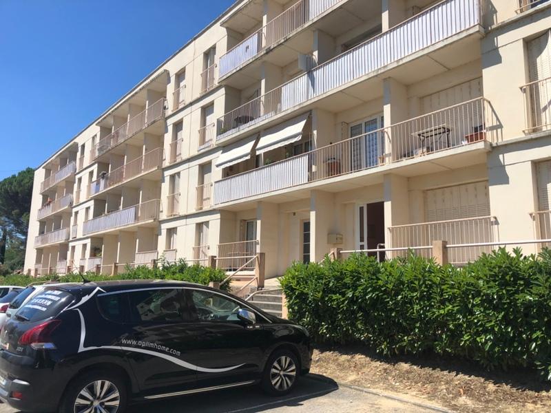 Appartement de 69  m2 - Bourg-Saint-Andéol (07700)