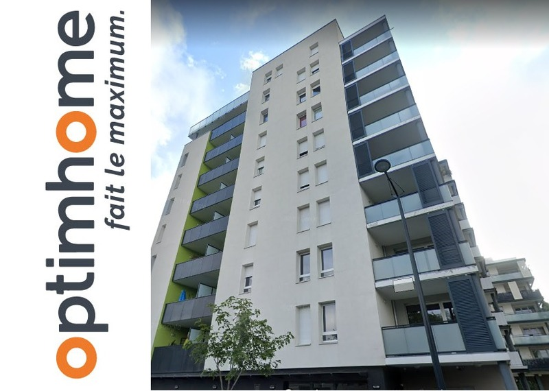 Appartement de 60  m2 - Grenoble (38100)