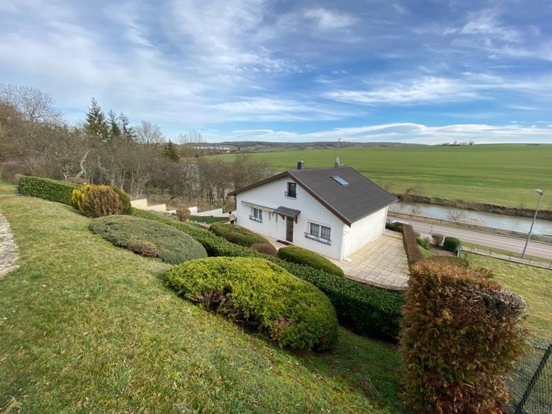 Maison individuelle de 80  m2 - Mirecourt (88500)