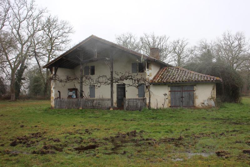 Maison de campagne de 120  m2 - Losse (40240)
