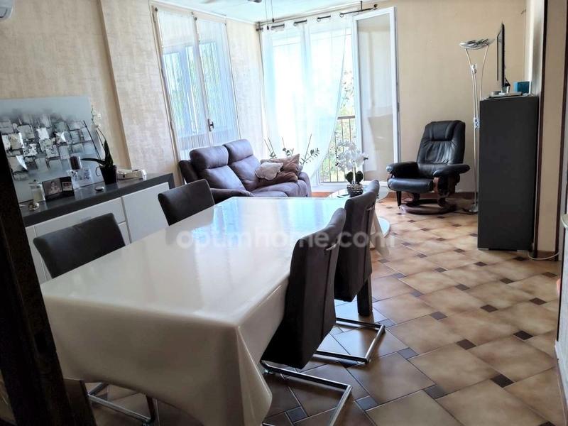 Appartement de 95  m2 - Istres (13800)