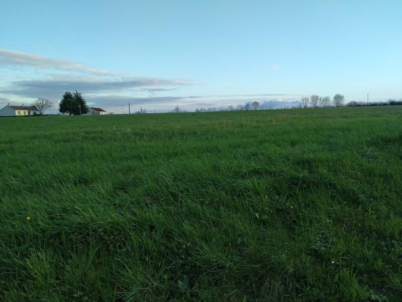 Terrain non constructible de   m2 - Montrevault-sur-Èvre (49270)
