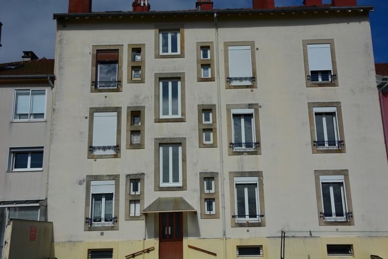 Immeuble de rapport de   m2 - Épinal (88000)