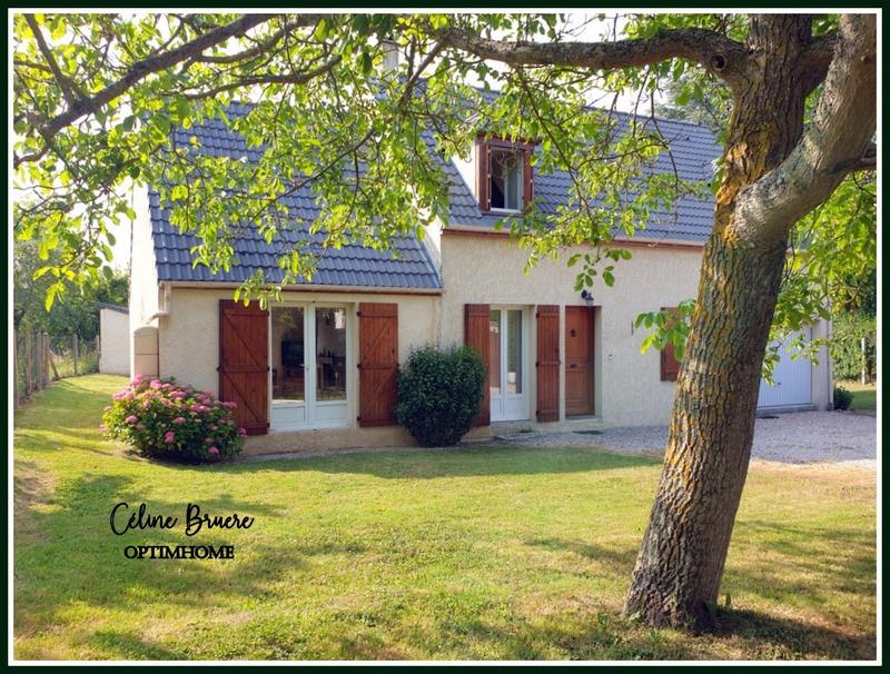 Maison de 135  m2 - Les Andelys (27700)