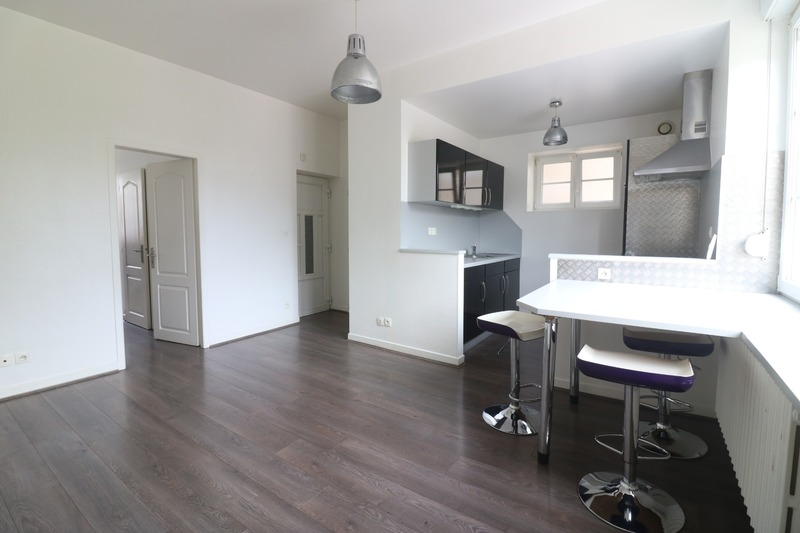 Appartement de 33  m2 - Hagondange (57300)