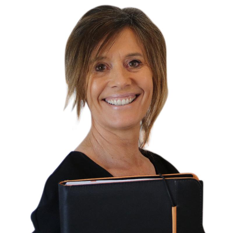 Conseiller immobilier Optimhome Caroline CHANUDET
