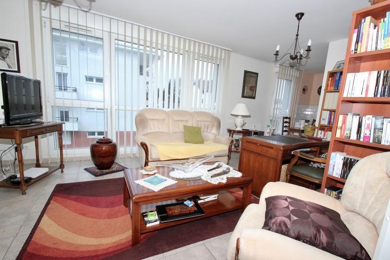 Appartement en résidence de 52  m2 - Metz (57070)