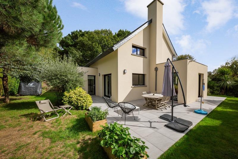 Maison de 173  m2 - Saint-Grégoire (35760)