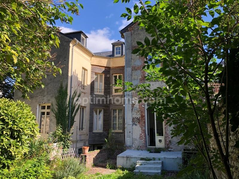 Appartement de 100  m2 - Honfleur (14600)