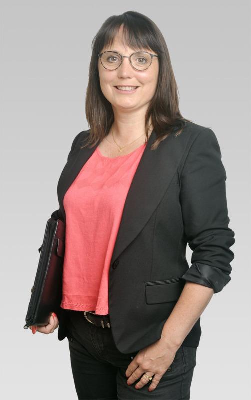 Conseiller immobilier Optimhome Marielle MOREAU