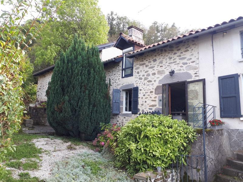 Maison de campagne de 128  m2 - Vézac (15130)