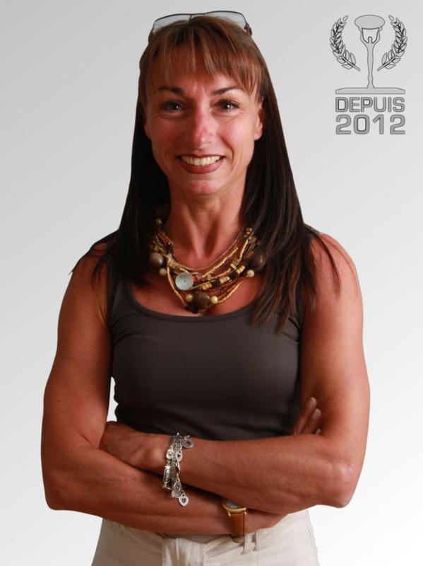 Lise DIDIER