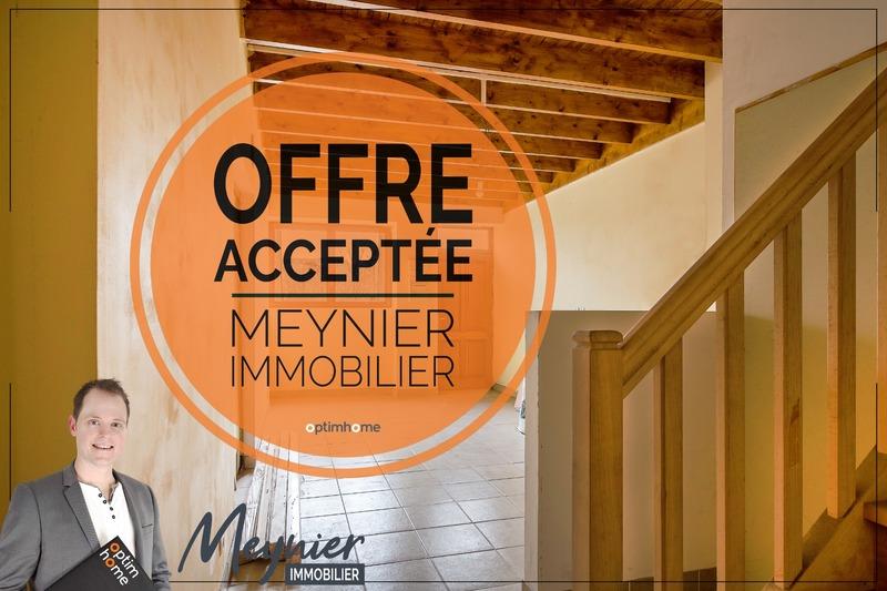 Maison de ville de 200  m2 - Saint-Marcellin (38160)