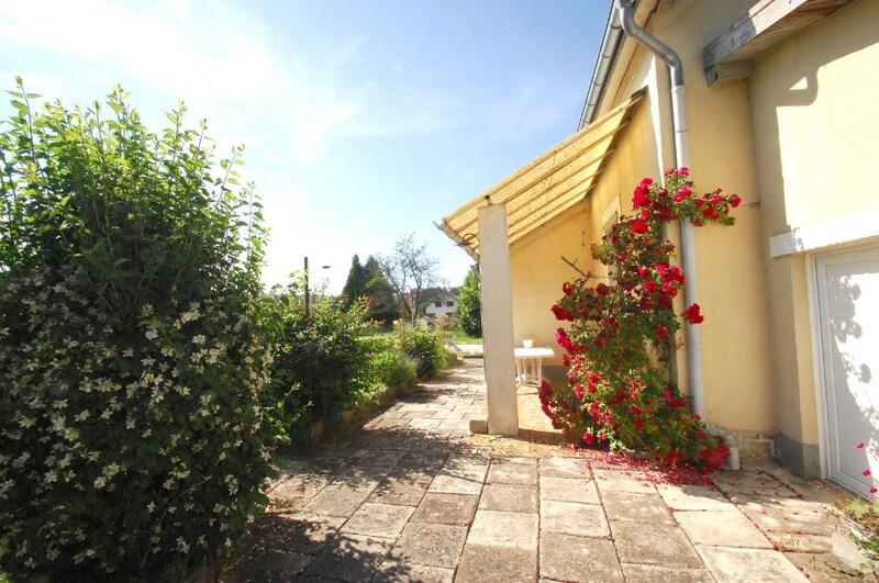 Maison de 105  m2 - L'Isle-sur-le-Doubs (25250)