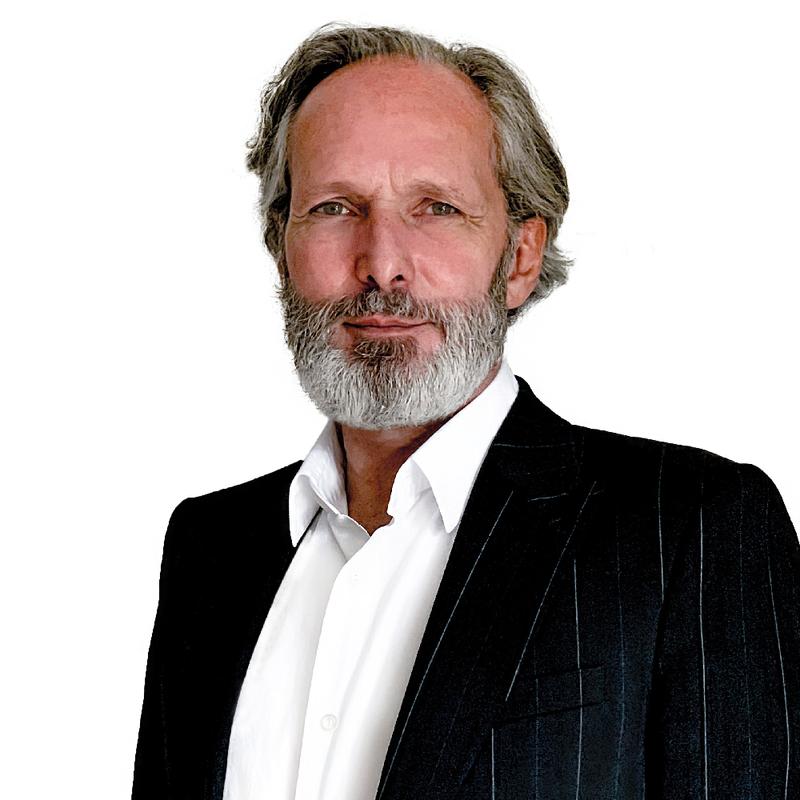 Conseiller immobilier Optimhome Jean-Marc DIVIKI