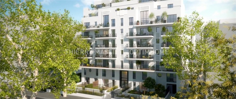 Appartement de 91  m2 - Neuilly-sur-Seine (92200)