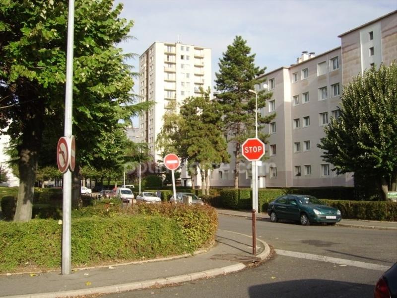 Appartement 1960 de 45  m2 - Villepinte (93420)
