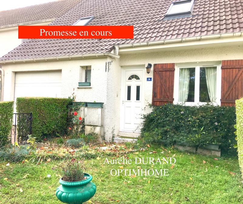 Maison de 90  m2 - Deauville (14800)