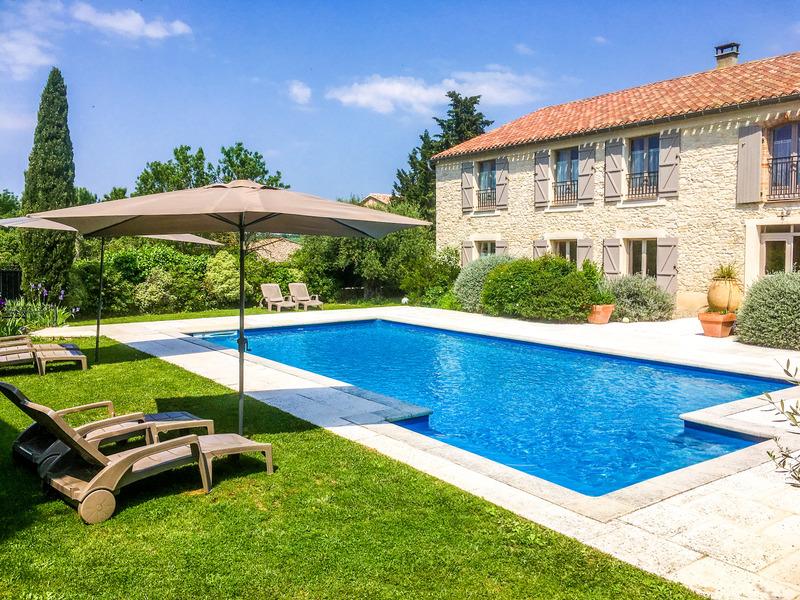 Maison de maître de 548  m2 - Carcassonne (11000)
