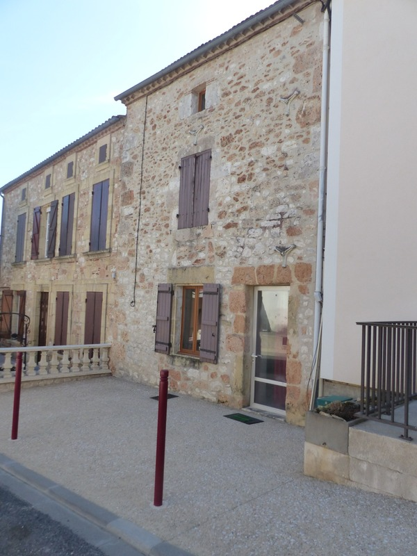 Maison de village de 76  m2 - Fumel (47500)