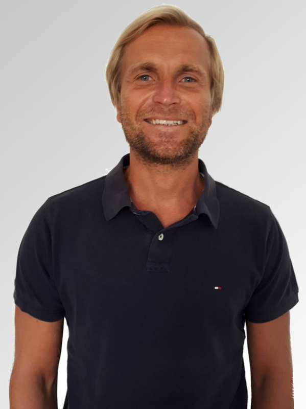 Conseiller immobilier Optimhome Olivier LE TOHIC