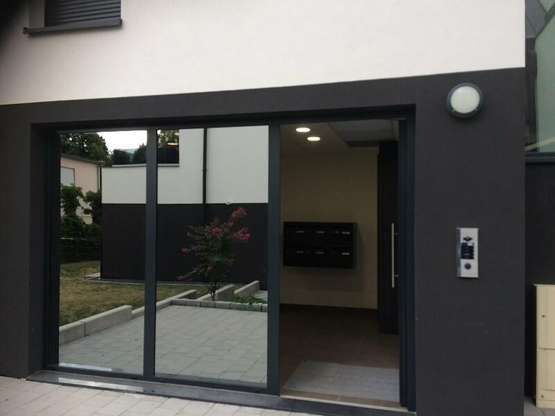 Appartement en frais réduits de 74  m2 - Schweighouse-sur-Moder (67590)