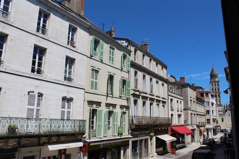 Appartement de 110  m2 - Périgueux (24000)