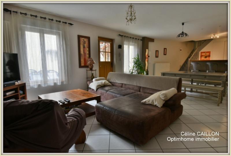 Maison de 115  m2 - Bourg-en-Bresse (01000)