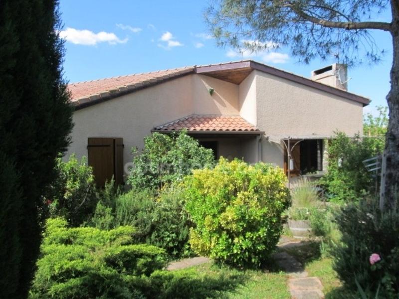 Maison de 91  m2 - Lévignac (31530)