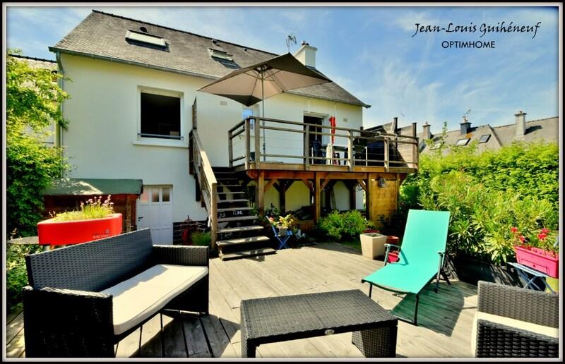 Maison de 127  m2 - Le Rheu (35650)