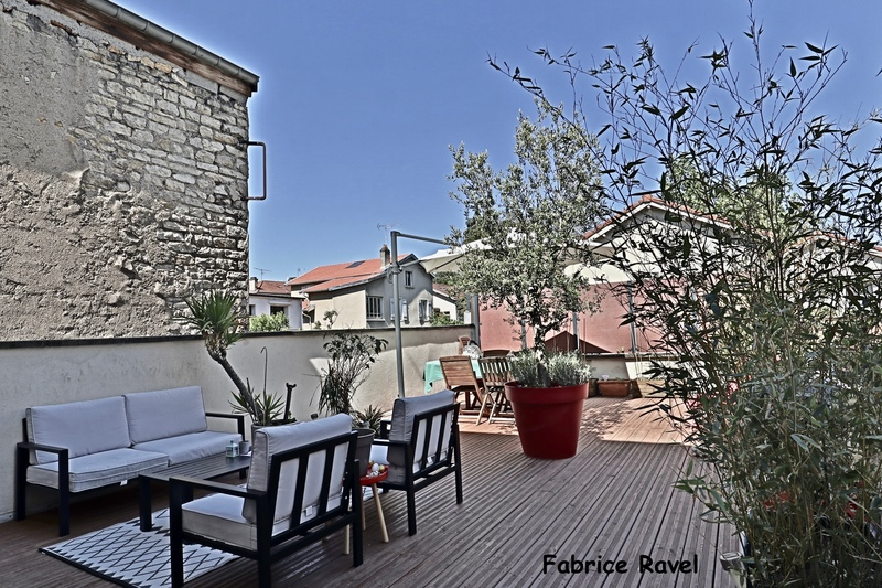Appartement de 126  m2 - Nancy (54000)