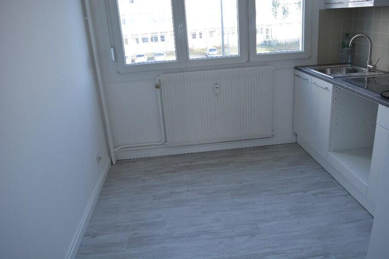 Appartement de 45  m2 - Épinal (88000)