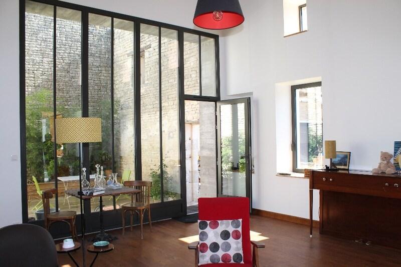 Maison de campagne de 197  m2 - Cognac (16100)