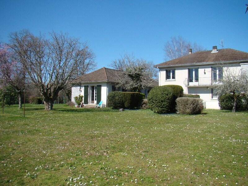 Maison de 194  m2 - Limoges (87000)