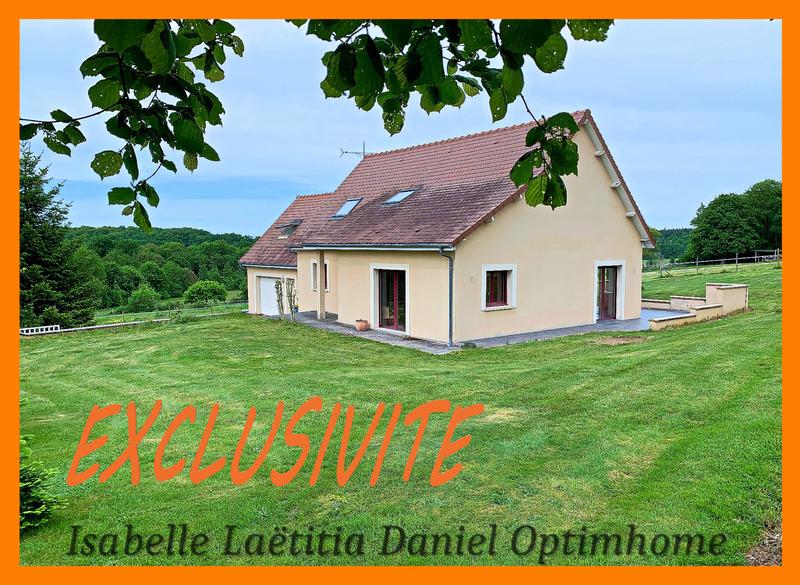 Propriété agricole de 171  m2 - Évreux (27000)