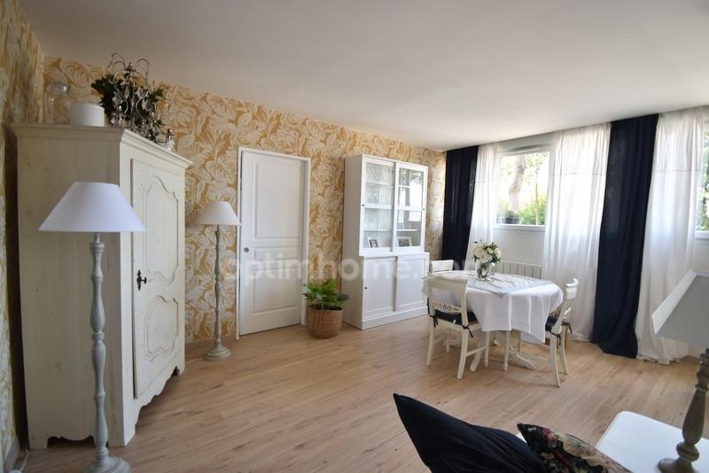 Appartement de 116  m2 - Amiens (80000)