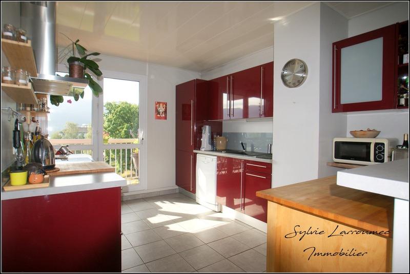 Appartement en résidence de 96  m2 - Annecy (74000)