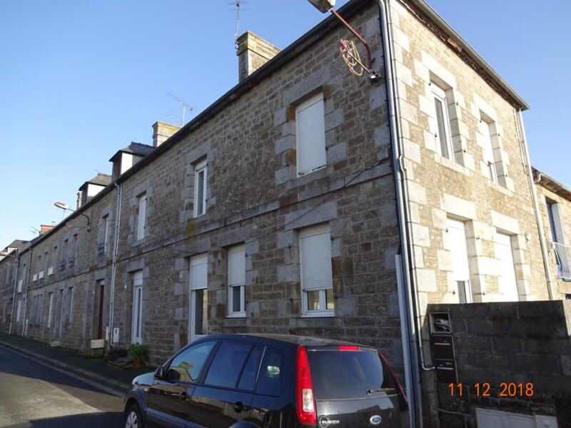 Maison de 118  m2 - Fougères (35300)