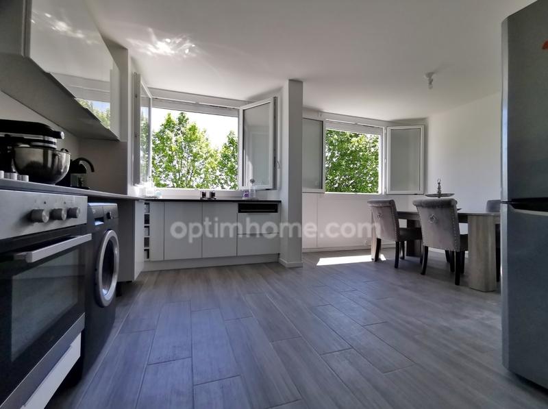 Appartement à rénover de 70  m2 - Cenon (33150)