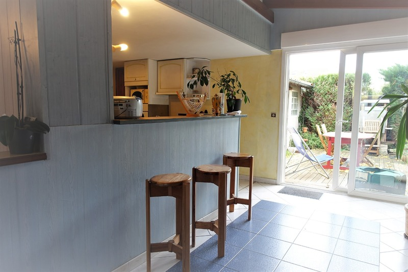 Maison de 100  m2 - Chatou (78400)
