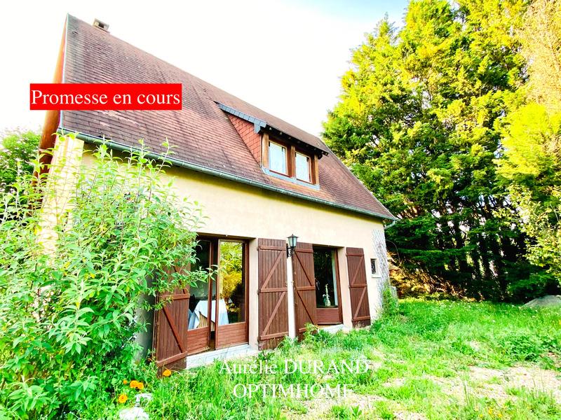 Maison de 76  m2 - Honfleur (14600)