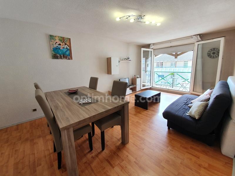Appartement de 46  m2 - Billère (64140)