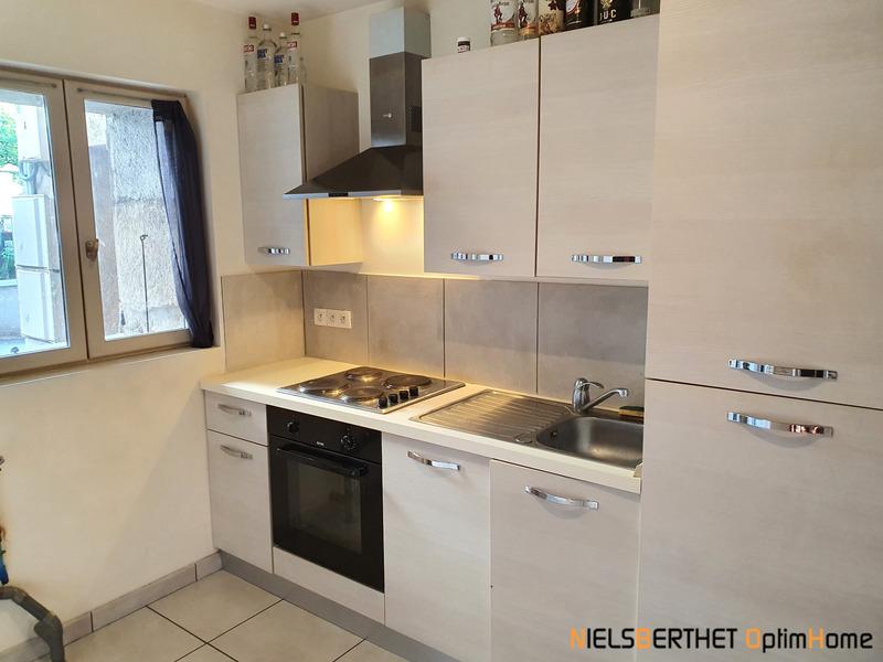 Duplex de 36  m2 - Tullins (38210)