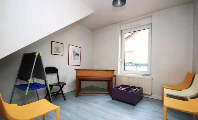 Duplex de 100  m2 - Saint-Dié-des-Vosges (88100)