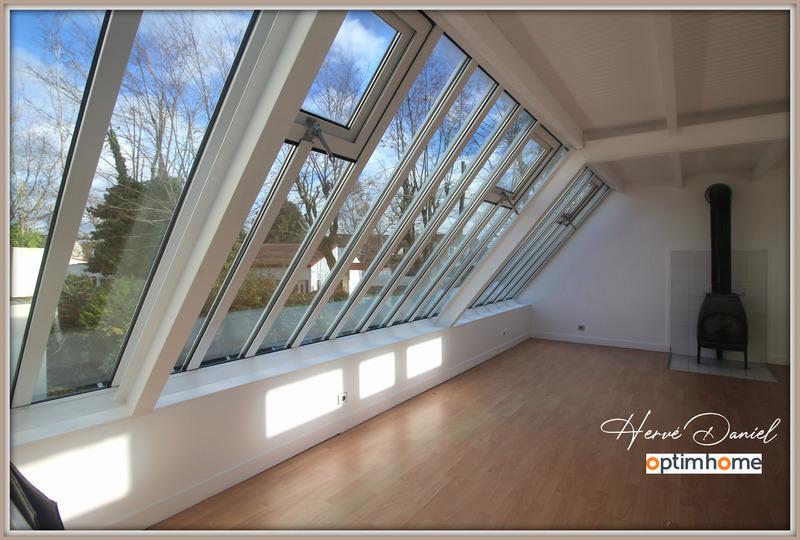 Villa d'architecte de 200  m2 - Bondoufle (91070)